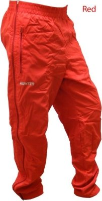 Hunter Micro Ritsbroek red
