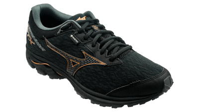 Mizuno Wave Rider GTX black