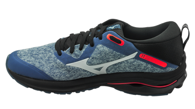 Mizuno Wave Rider TT 2  Blue/Black