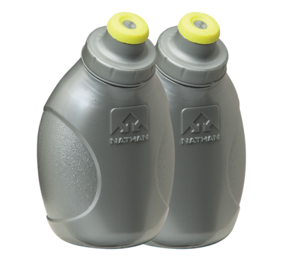 Nathan Push-Pull Cap Flasks 10oZ 300ml