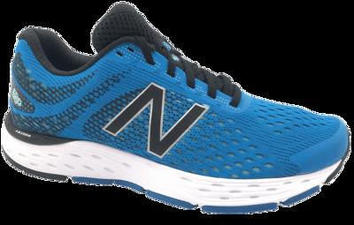 New Balance 680 SE Blue