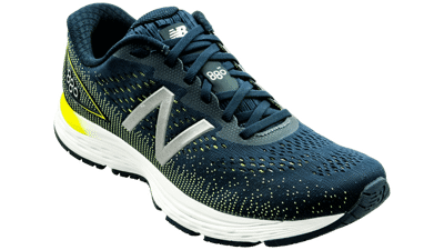 New Balance 880 v9 Supercell/Orion Blue/Sulphur Yellow