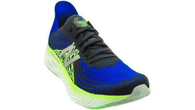 New Balance Fresh Foam 1080 v10 Team Royal/Energy Lime