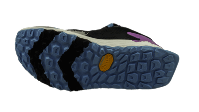 New Balance Fresh Foam Hierro P5 Black Violet