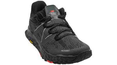 New Balance Men Fresh Foam Hierro v5 Black GTX