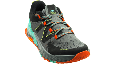 New Balance Fresh Foam Hierro v5 Lead/Tidepool