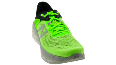 New Balance Fresh Foam more v2 green