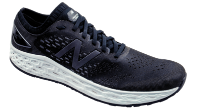 New Balance Fresh Foam Vongo 4 Black/Black Metallic