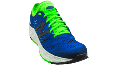 New Balance Fresh Foam Vongo 4 Blue/Green