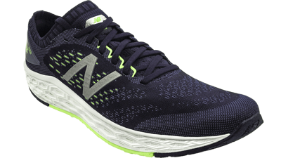 New Balance Fresh Foam Vongo 4 Natural Indigo/Lemon Lush