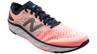 New Balance Fresh Foam Vongo 4 Peach Soda/Natural Indigo