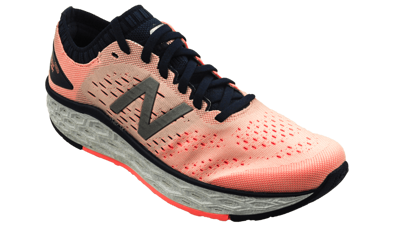 New Balance Fresh Foam Vongo 4 pink