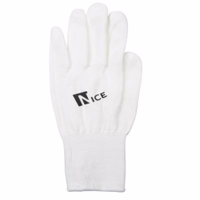 Nice cutfree gloves white