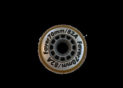 Nijdam Faver 70mm /82A
