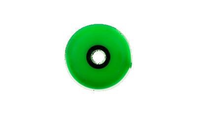 Nijdam Montagewiel 60mm groen