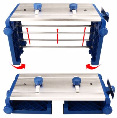 Nijdam Proline Sharpening jig
