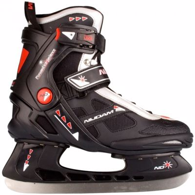 Nijdam Semi softboot ijshockeyschaats 3352
