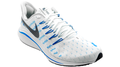 Nike Air Zoom Vomero 14 White/Blue Void Photo Blue