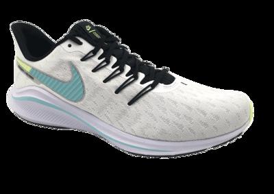 Nike Air Zoom Vomero 14 White/Glacier Ice-Black