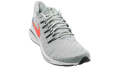Nike Air Zoom Vomero 14 Wolf Grey/Bright Crimson