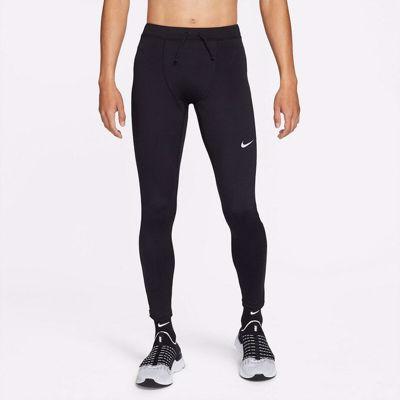 Nike Essential Running tight men black