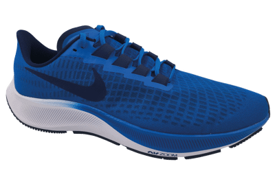 Nike Men's Air Zoom Pegasus 37 Photo Blue/Blue void-white