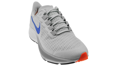 Nike Men's Air Zoom Pegasus 37 pure platinum/racer blue