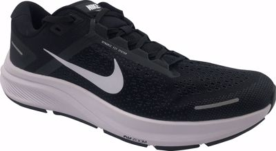 Nike Men's Air Zoom Structure 23 black/white
