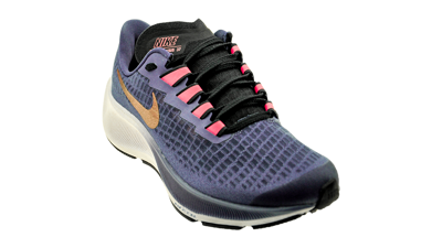 Nike Pegasus 37 GS world indigo/mtlc red bronze  [kids]