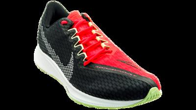 Nike Rival Fly 2 black/white-laser crimson