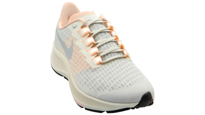 Nike Women's Air Zoom Pegasus 37 pale ivory/ghost-barely volt