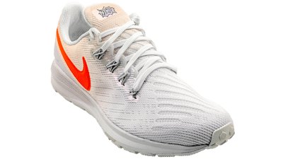Nike Women's Air Zoom Structure 22 washed coral/magic ember-white