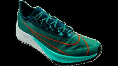 Nike Zoom Fly 3 Premium Neptline Green/Hyper Crimson