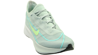 Nike Zoom Fly 3 pure platinum/barely volt