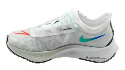Nike Zoom Fly 3 white/black hyper violet