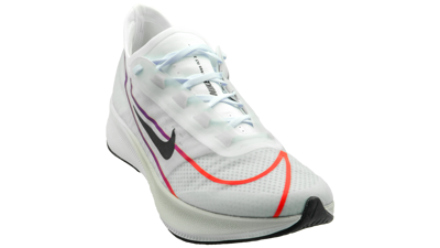 Nike Zoom Fly 3 white/black hyper violet