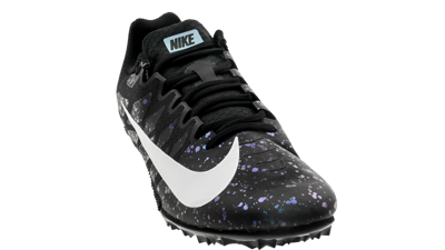 Nike Zoom Rival S9 electric black/white-indigo fog [unisex]