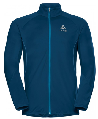 Odlo ZEROWEIGHT WINDPROOF WARM-JAS VOOR HEREN
