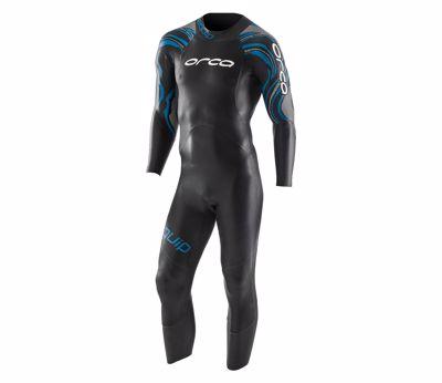 Orca Equip men wetsuit
