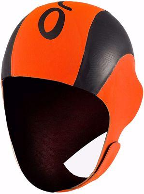 Orca Hi-Visible Neopreen swim cap