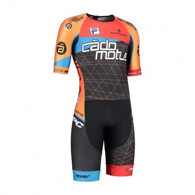 Aero Speedsuit World Team