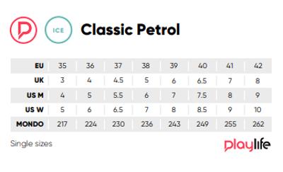 Playlife Classic Petrol