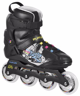 Playlife Inline Skate Urban 84mm