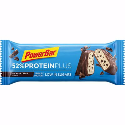 Powerbar 52% Protein Plus Cookies & Cream