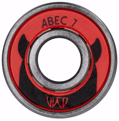 Powerslide ABEC 7 Bearings