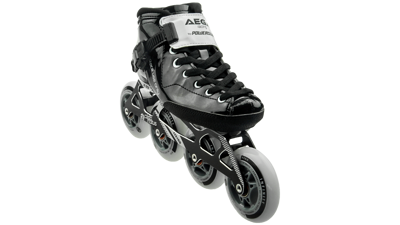 Powerslide AEGA 4x84mm