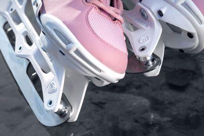 Powerslide Allround ijzer voor in skate frame Sabres 3