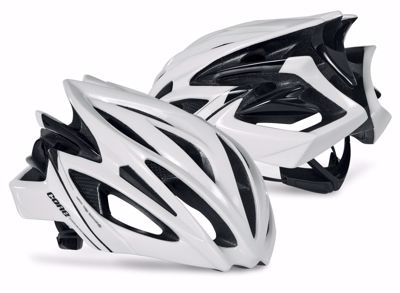 Powerslide core helmet Pro Carbon white