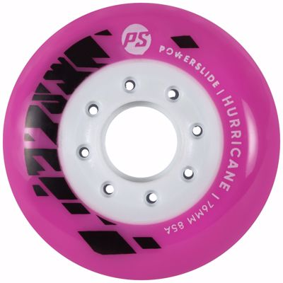 Powerslide Hurricane 76mm