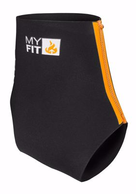 Powerslide MyFit footies + donut 2mm